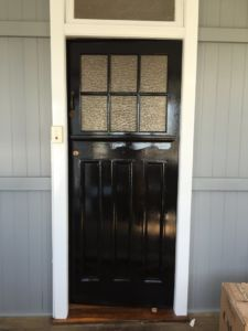 east brisbane front door