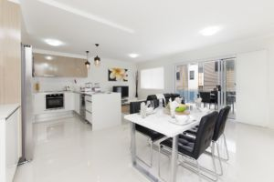 kitchen painting moorooka
