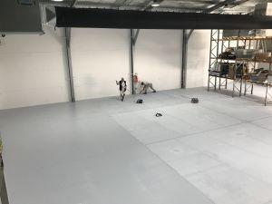 epoxy floors brisbane